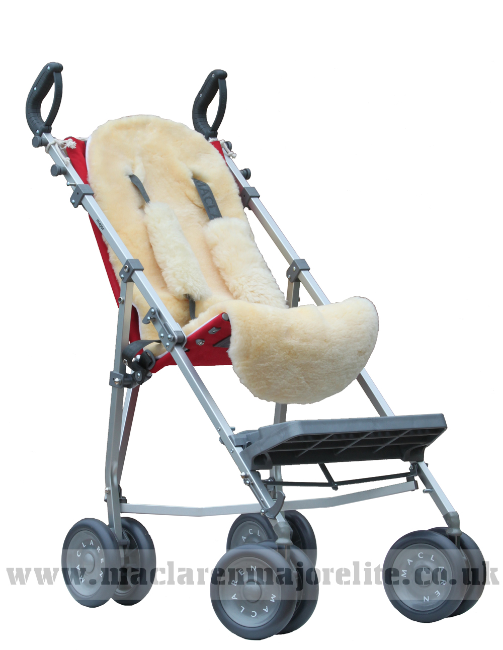 Maclaren Major Elite Accessories Special Needs Pushchairs