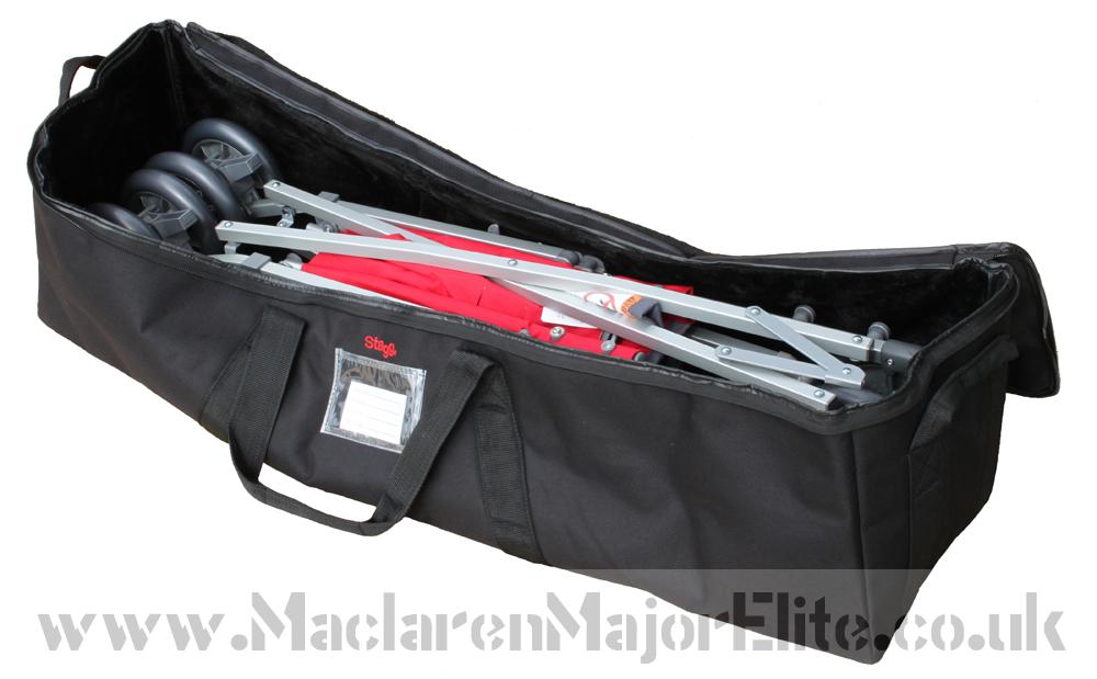 Major Elite Travel Bag